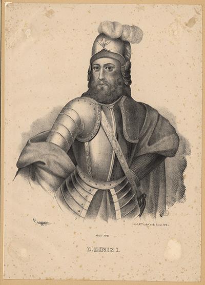 D. Dinis (1261-1325)