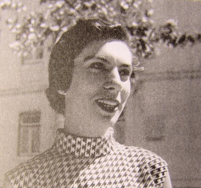 Maria Júlia Martins