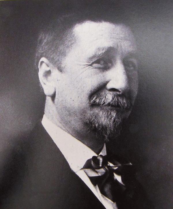 Fernando Brederode