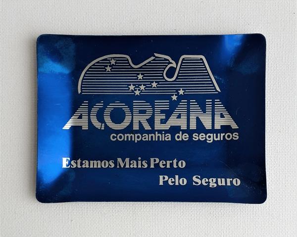 Açoreana, Companhia de Seguros